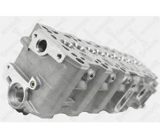 головка блока цилиндров для гидрокомпенсаторов\ VW T4 2.4D V5 AAB 96>